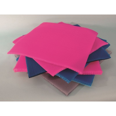 StimuLite Honeycomb Pressure Relief Sheets
